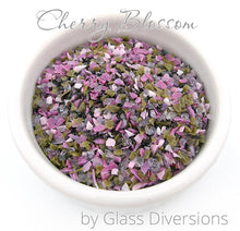 Load image into Gallery viewer, Cherry Blossom Frit blend by Glass Diversions