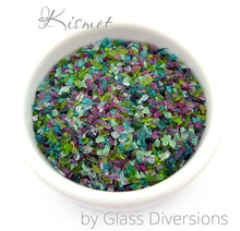 Load image into Gallery viewer, Kismet frit blend by Glass Diversions