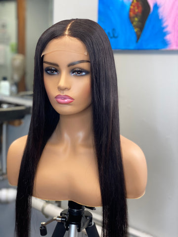 """Staci"" Lace Closure Unit"