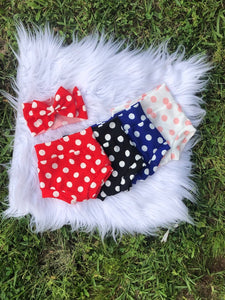 Polka Dot Sets