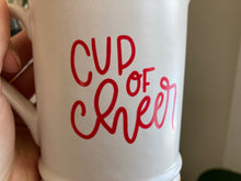Load image into Gallery viewer, [IMPERFECT] Cup of Cheer Holiday Mug