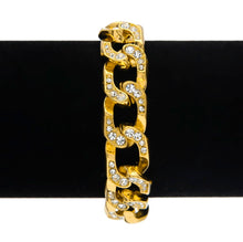 Load image into Gallery viewer, Cuban Bracelet - Frosty Jewelz