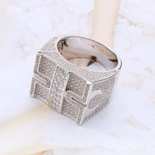 Load image into Gallery viewer, 925 Sterling Silver Rings - Frosty Jewelz