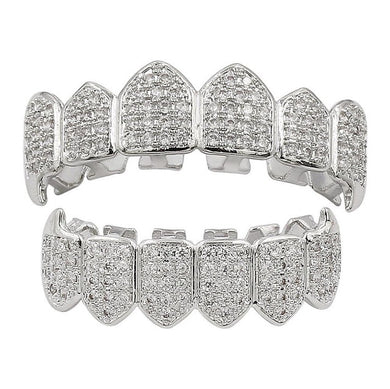 Frosty Grillz Set - Frosty Jewelz