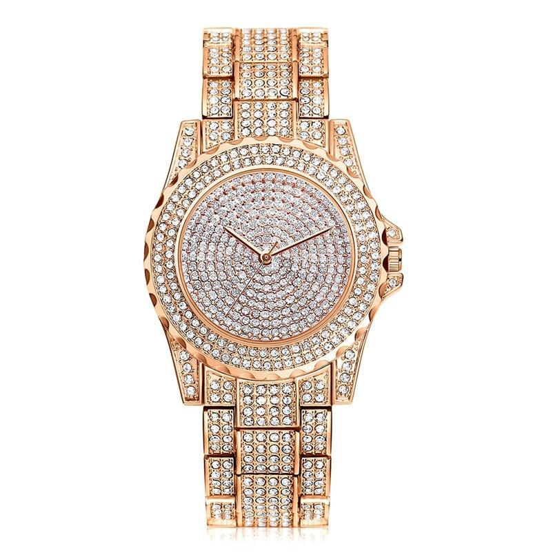 Frosty Watch - Frosty Jewelz