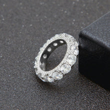 Load image into Gallery viewer, Frosty Ring - Frosty Jewelz