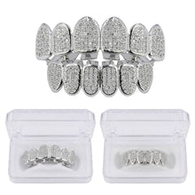 Load image into Gallery viewer, Frosty Grillz Set - Frosty Jewelz