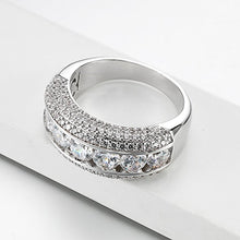 Load image into Gallery viewer, Iced Out Rings - Frosty Jewelz