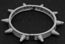 Load image into Gallery viewer, New Spiked Bracelets - Frosty Jewelz