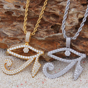 Eye Pendants - Frosty Jewelz