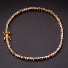 Load image into Gallery viewer, 2mm Tennis Bracelets