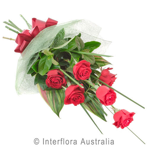 AFFECTION 268 - INTERFLORA