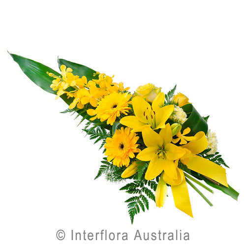 Honor Yellow 426 - Interflora