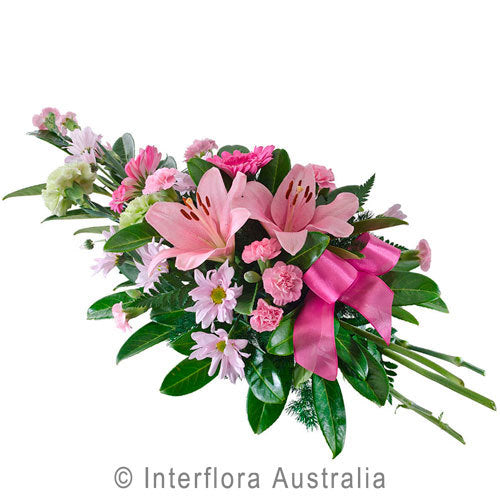 Admiration Pink 428 - Interflora