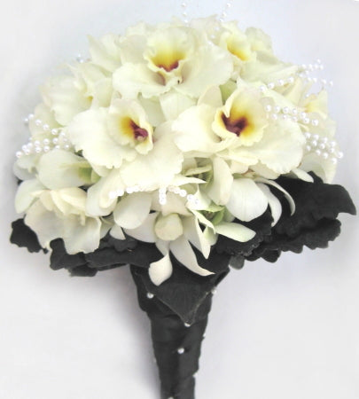 Bridal formal posy 100