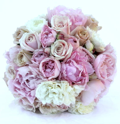 Bridal formal posy 10