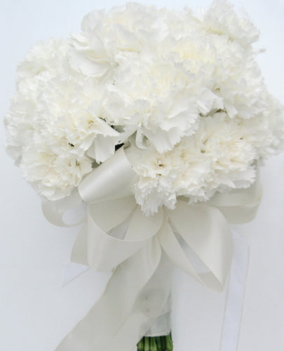Bridal formal posy 11