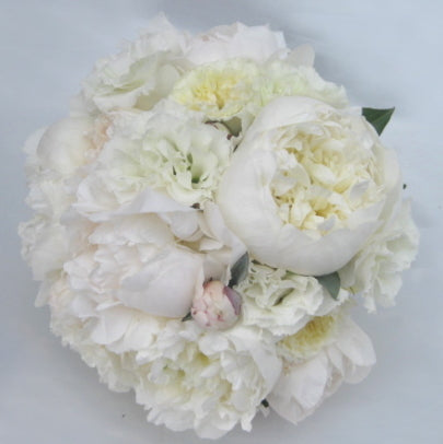 Bridal formal posy 27