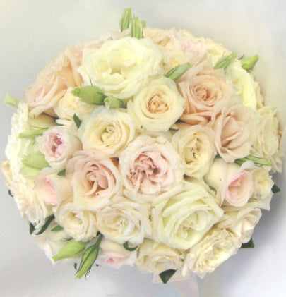 Bridal formal posy 30