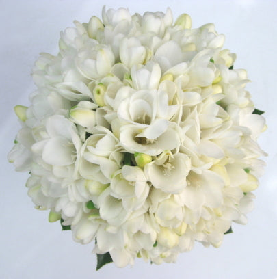 Bridal formal posy 35