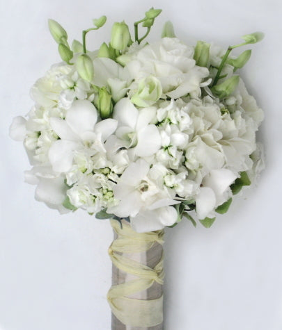 Bridal formal posy 48