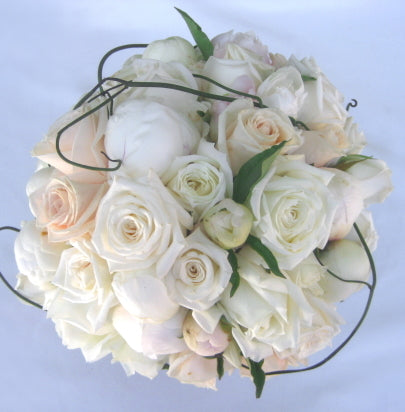 Bridal formal posy 5