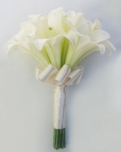 Bridal formal posy 45