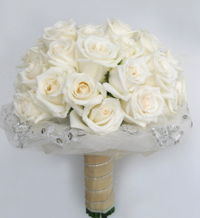Bridal formal posy 73