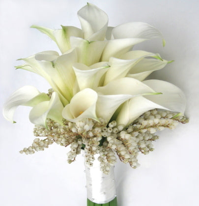 Bridal formal posy 87