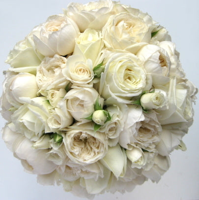 Bridal formal posy 91