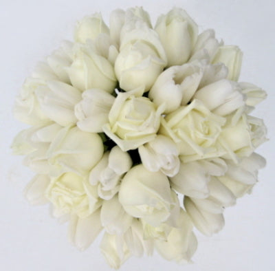 Bridal formal posy 113