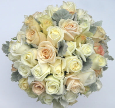 Bridal formal posy 20