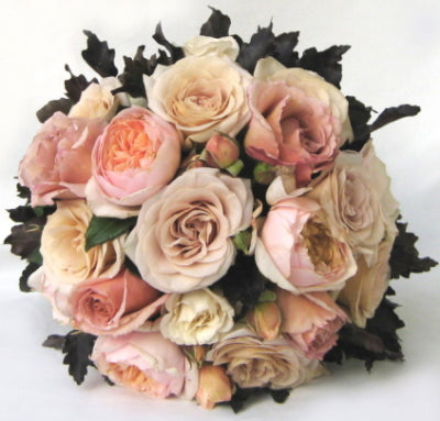 Bridal formal posy 31