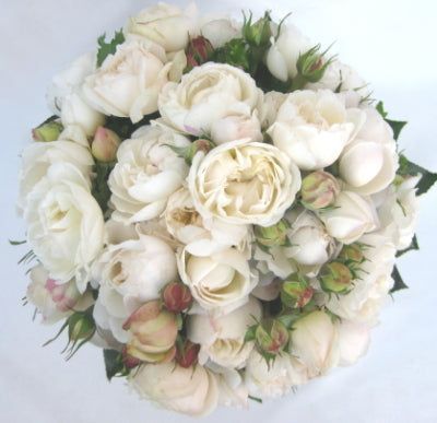 Bridal formal posy 32