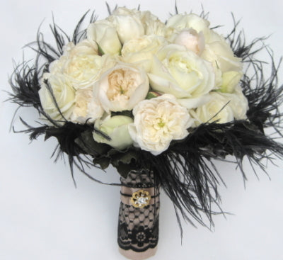 Bridal formal posy 38