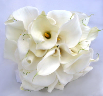 Bridal formal posy 53
