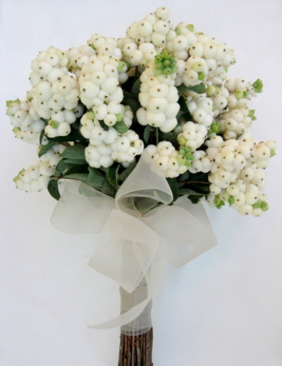 Bridal formal posy 76
