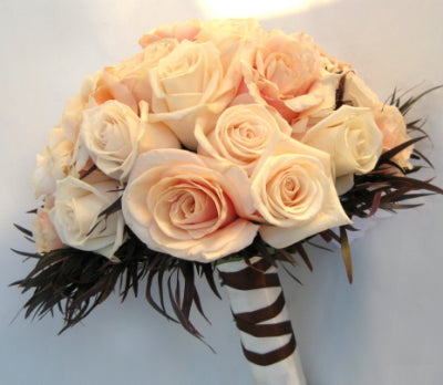 Bridal formal posy 9