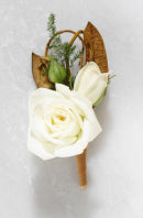 Buttonhole Flower 10