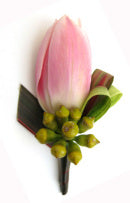 Buttonhole Flower 13