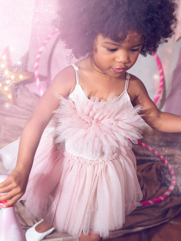 Bébé - Passion Petal Tutu Dress