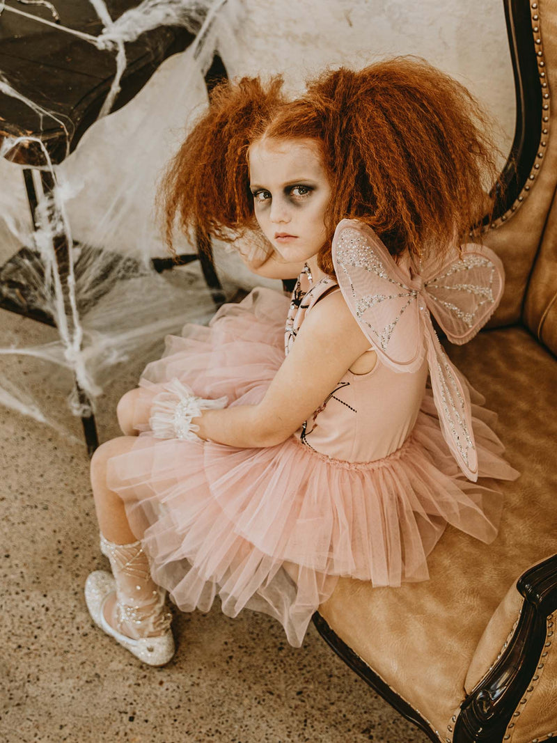 Full of Fright Tutu Dress