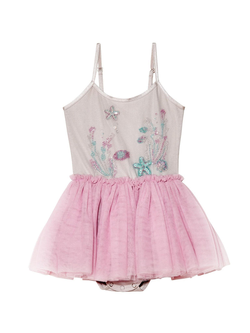 Bébé - Treasure Cove Tutu Dress