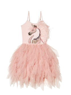 Mystical Unicorn Tutu Dress