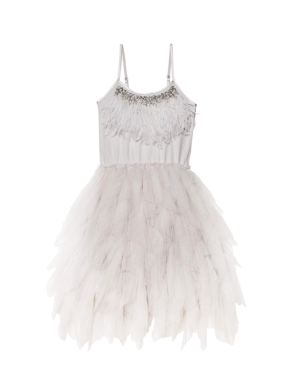 Queen Of Gems Tutu Dress