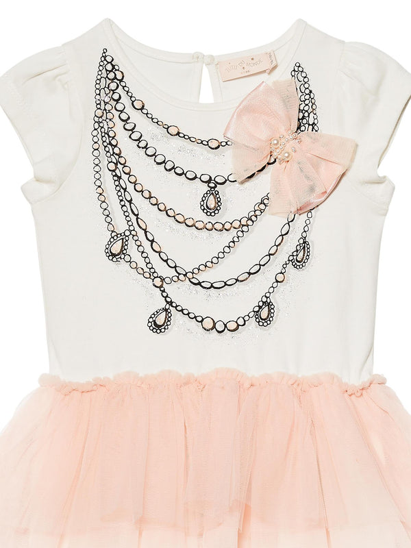 Bébé - Perla tutu Dress