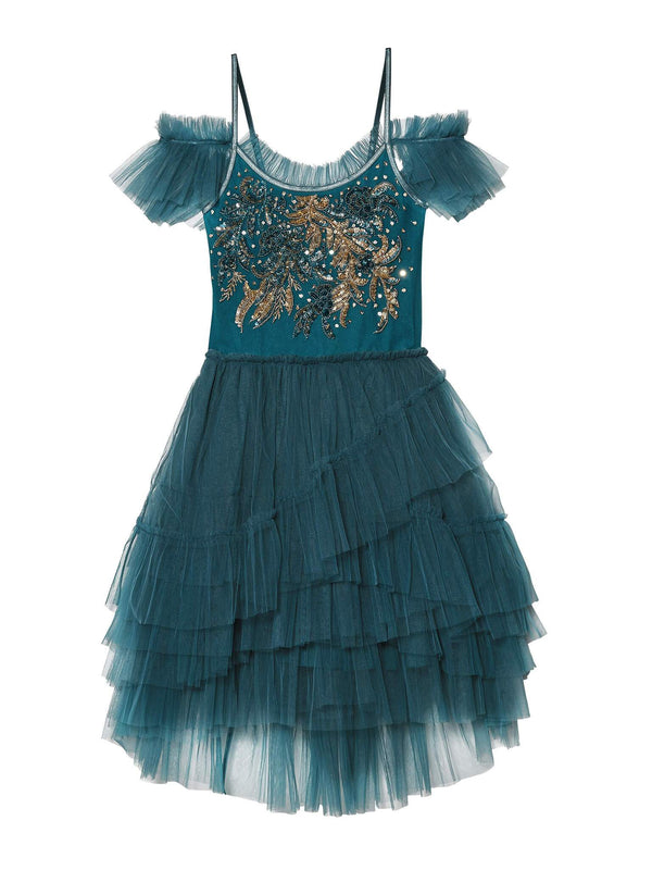 Enchanted Forest Tutu Dress