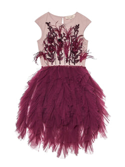 Sugar Plum Tutu Dress
