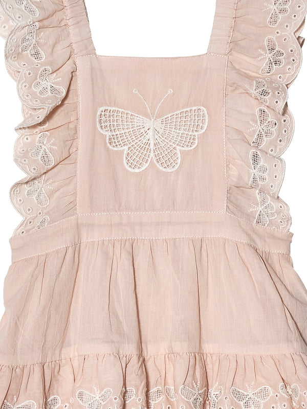 Bébé Butterfly Kisses Onesie