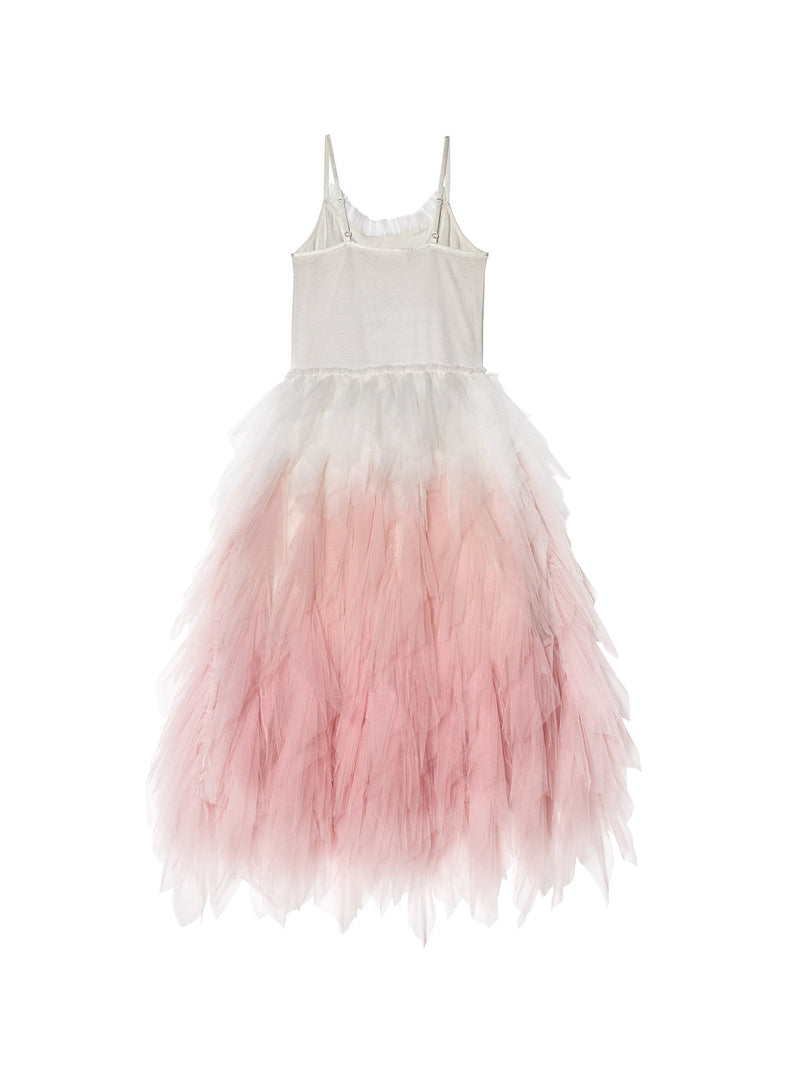 Wild Rose Long Tutu Dress